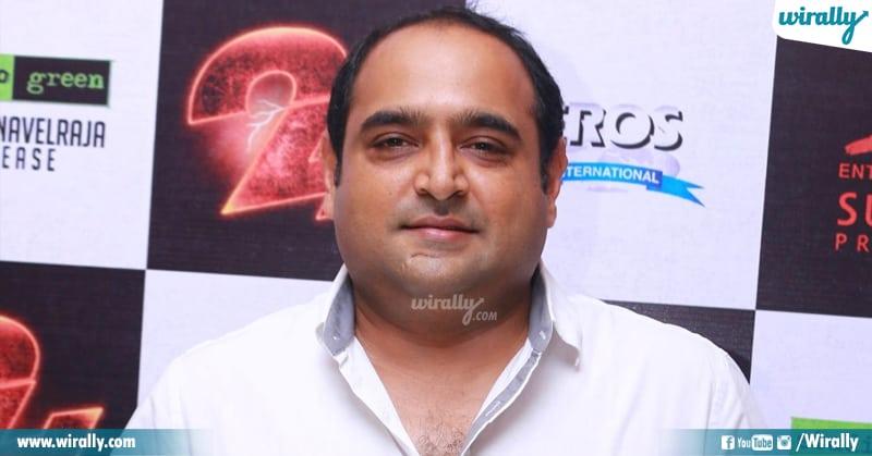 17 Vikram K Kumar