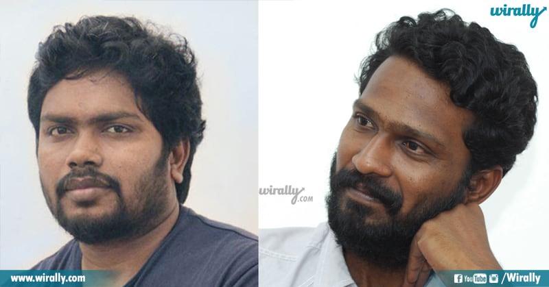18 Vetrimaran & Pa Ranjith