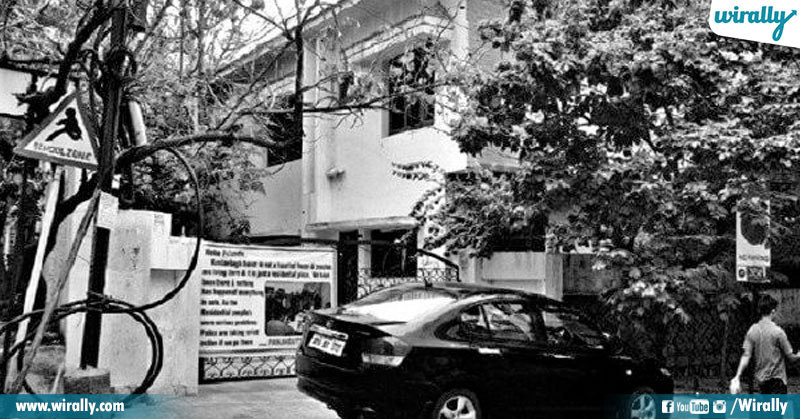 2 5 Haunted Places In Hyderabad