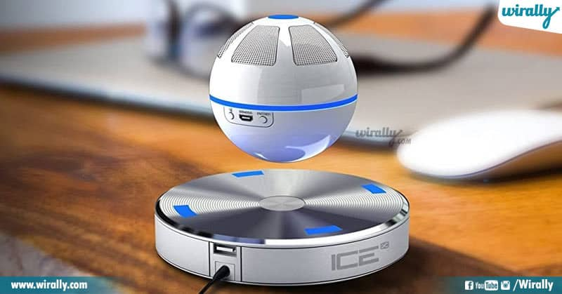 2 Amazing Gadgets In The World