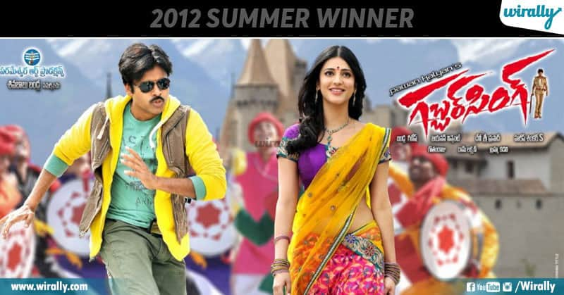 2 Films Released In Summer
