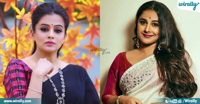 2 South Indian Celebs