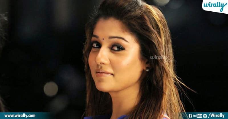 2 Top 10 Telugu Actresses