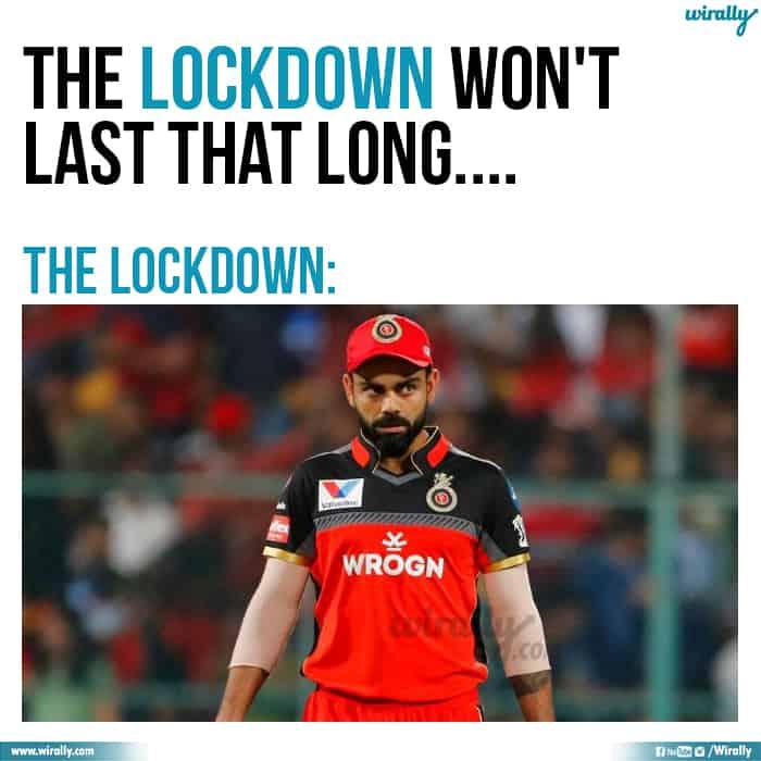 2 Lockdown