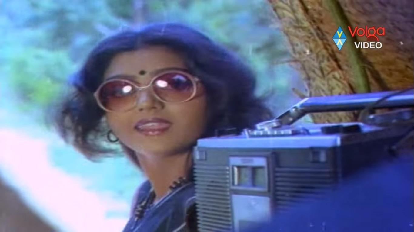 2. Anveshana Old Movie