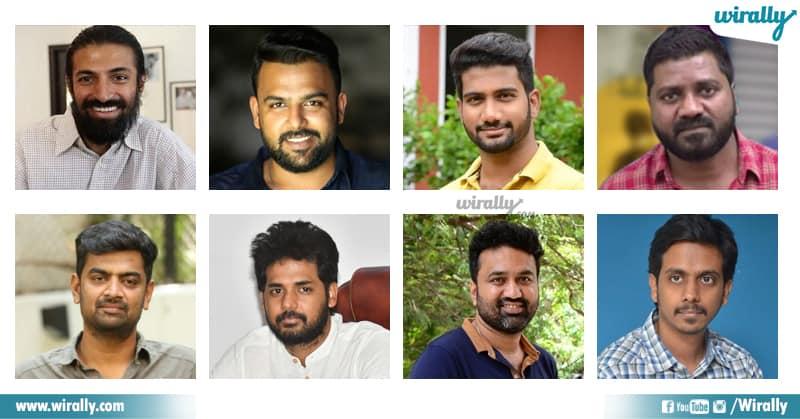 23 All Directors