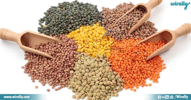 3 10 Protein Rich Foods