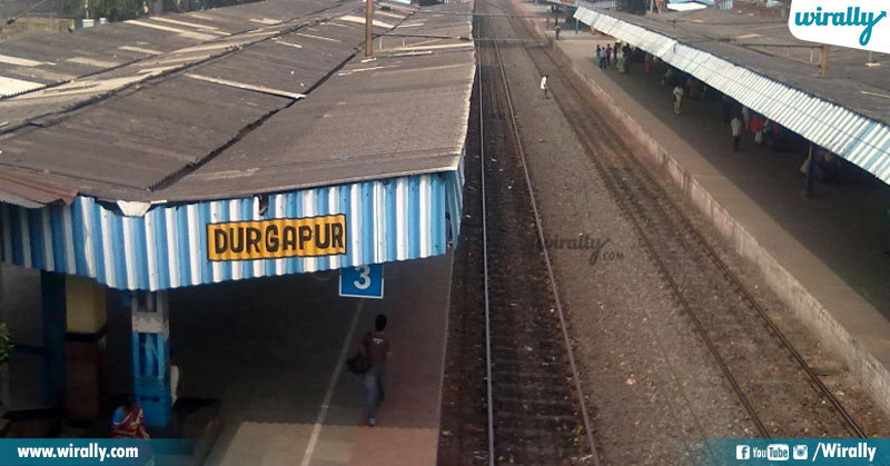 3 Cleanest Railway Stations In India