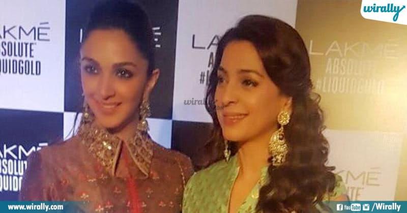 3 South Indian Celebs