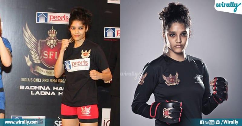 3 Rithika Singh