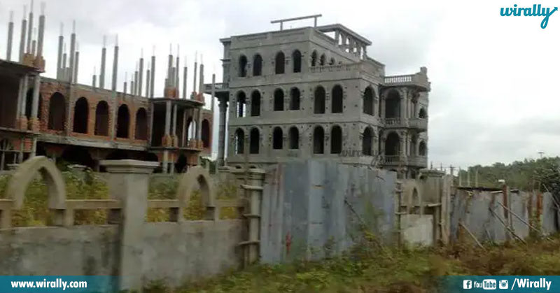 4 5 Haunted Places In Hyderabad