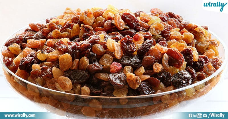 4 Celebrating National Raisins Day