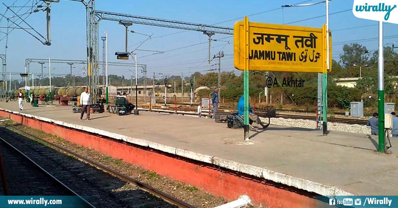 4 Cleanest Railway Stations In India