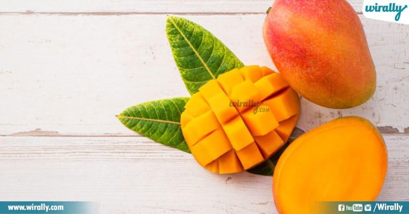 4 Top Benefits Of Mangoes