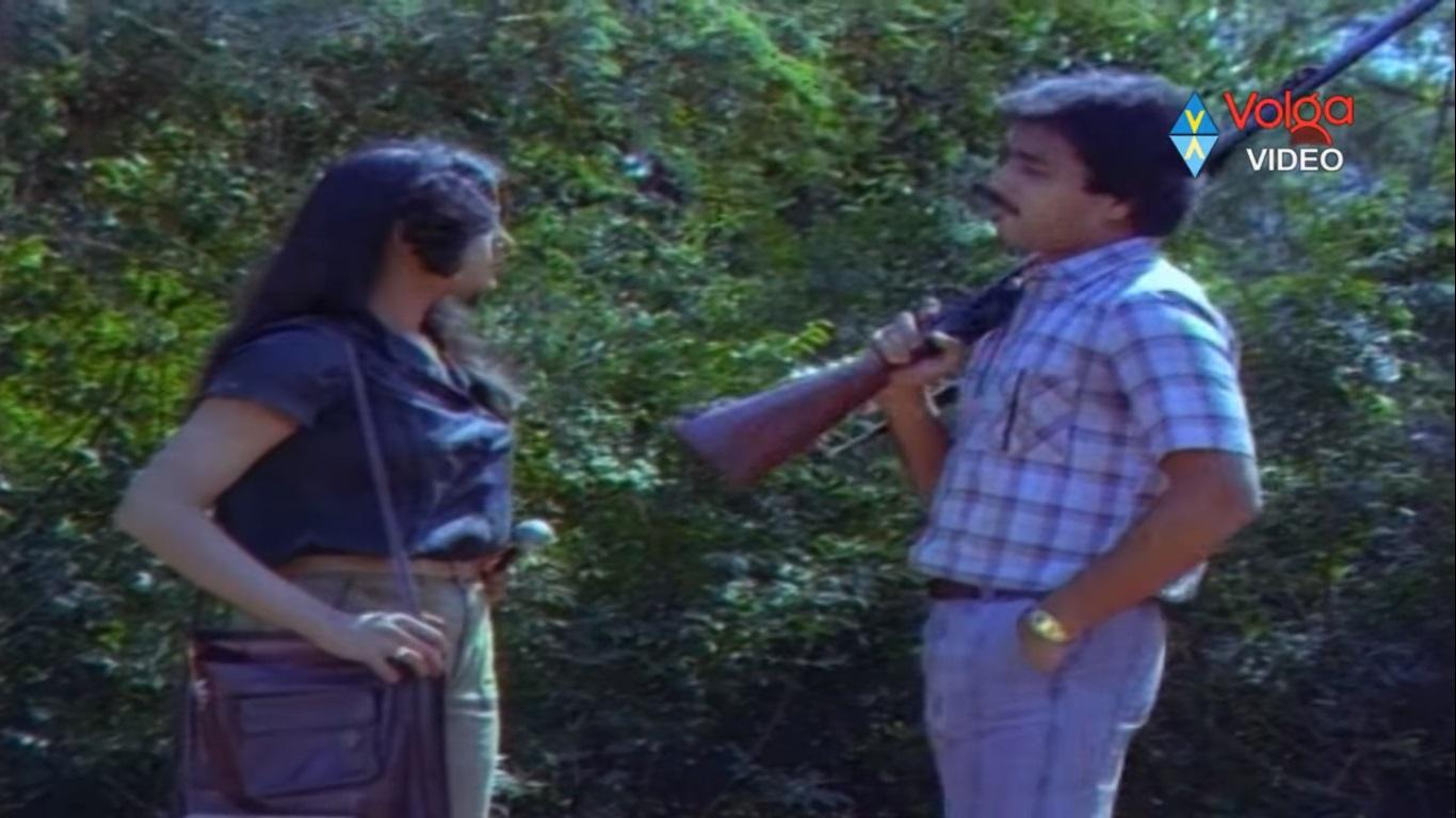 4. Anveshana Old Movie
