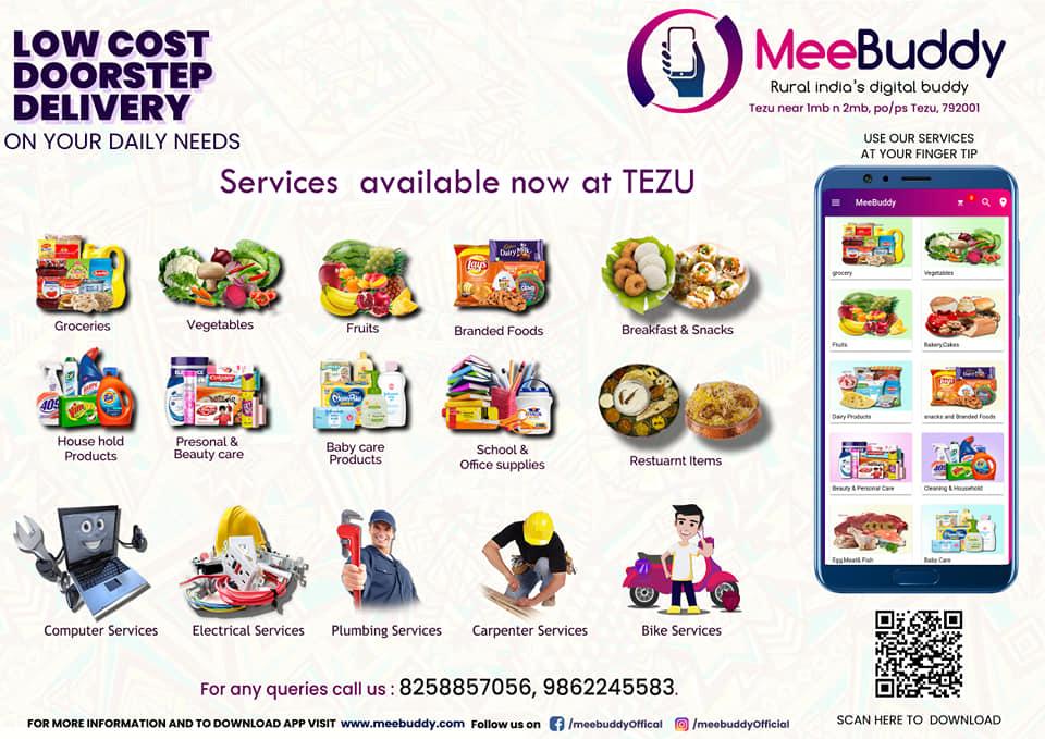 4. Mee Buddy
