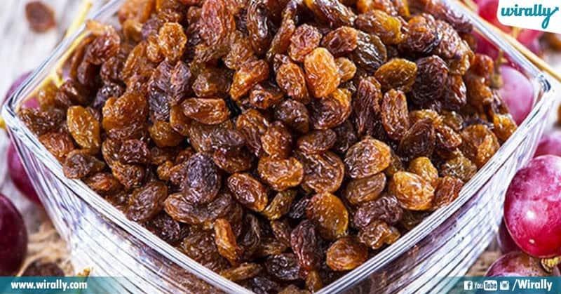 5 Celebrating National Raisins Day