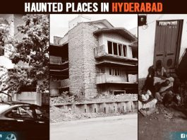 5 Haunted Places In Hyderabad