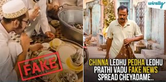 5 Videos Which Went Viral After Corona Outbreak In India But They Are Fake