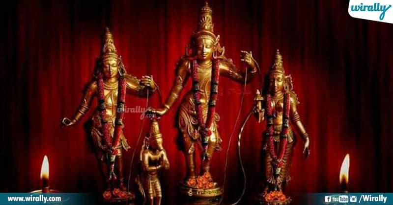 5 Sri Rama Navami