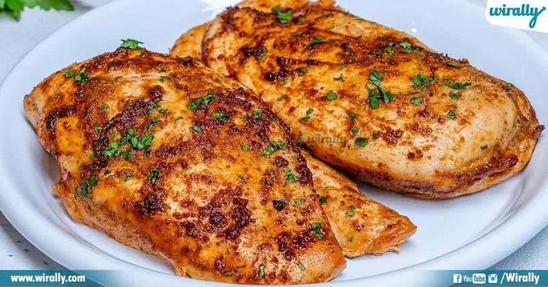 6 10 Protein Rich Foods
