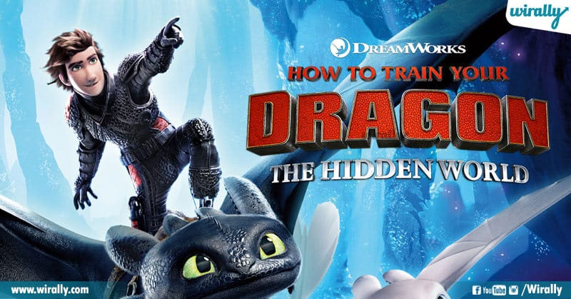 How To Train Your Dragon?