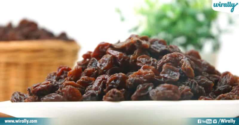 6 Celebrating National Raisins Day