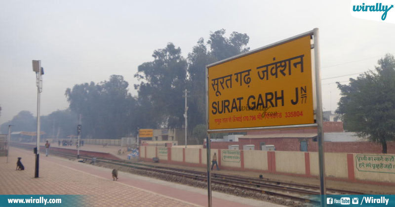 6 Cleanest Railway Stations In India