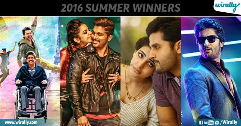 6 Films Released In Summer