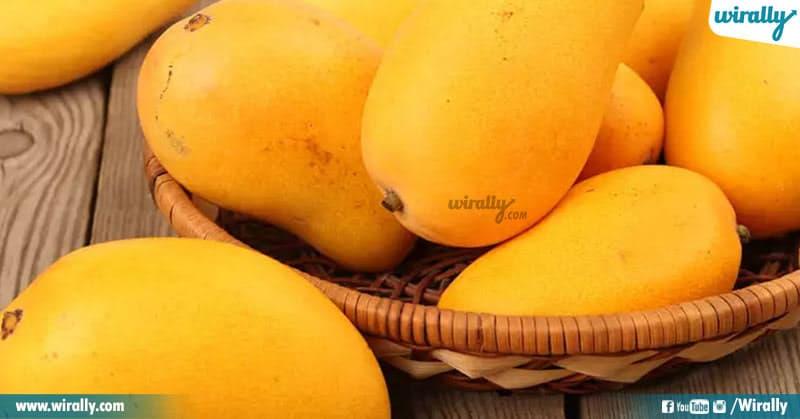 6 Top Benefits Of Mangoes