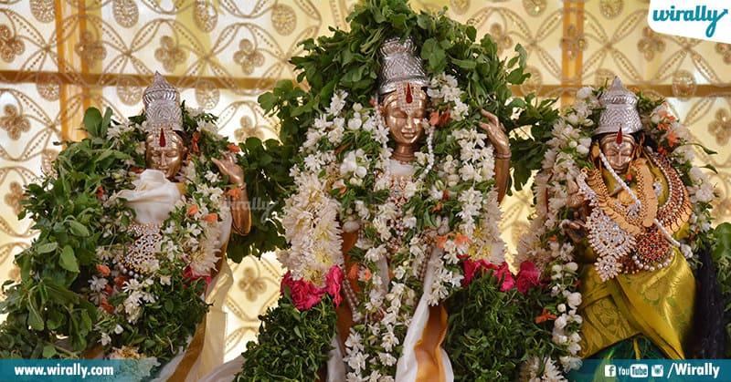 6 Sri Rama Navami