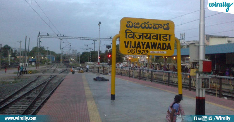 7 Cleanest Railway Stations In India