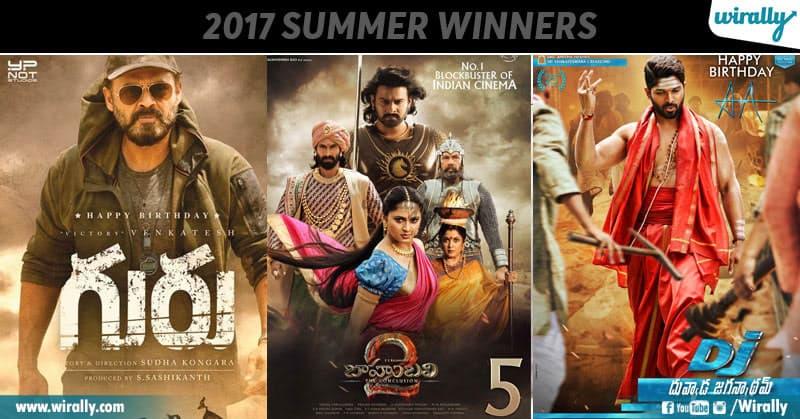 7 Films Released In Summer