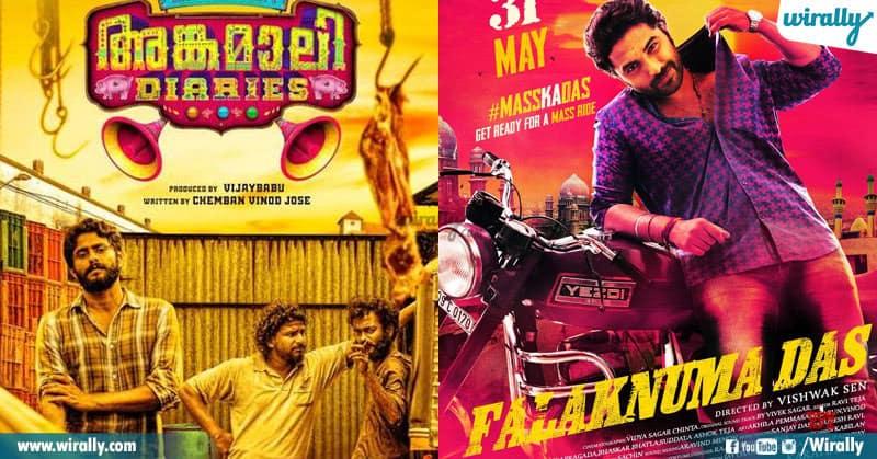 7 Malayalam Movies Remake