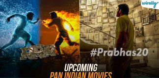 7 Upcoming Tollywood Films Which Are Going To Release All Over In India In Various Languages