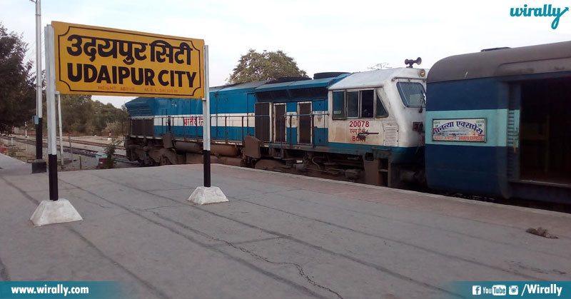 8 Cleanest Railway Stations In India