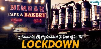 8 Favourites Of Hyderabad To Visit After The Lockdown