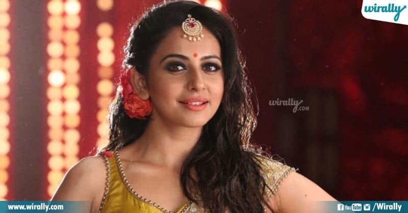 8 Top 10 Telugu Actresses