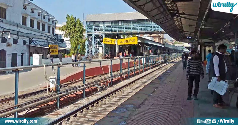 9 Cleanest Railway Stations In India