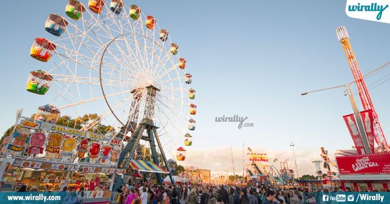 9 Sydneys Royal Easter Show