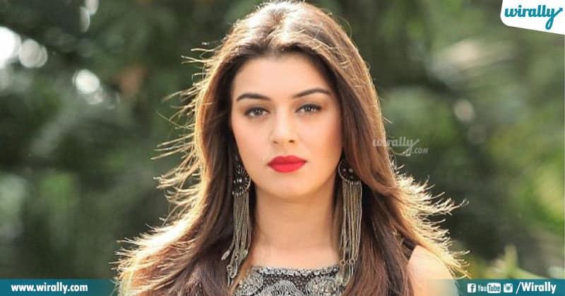 9 Top 10 Telugu Actresses