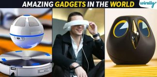 Amazing Gadgets In The World
