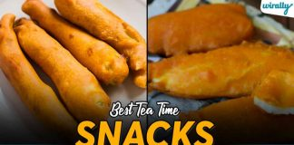 Best Tea Time Snacks