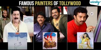Bored In Quarantine Learn Painting From Our Tollywood Characters And Make Your Life Jill Jill Jiga Jiga