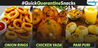 Effortless Snack Recipes
