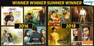 Films Released In Summer