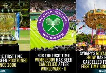 Ipl To Wimbledon 15 Major Events Cancelled And Postponed Due To Covid Outbreak