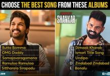 Kill Boredom & Poll The Best Song From These Recent Super Hit Albums