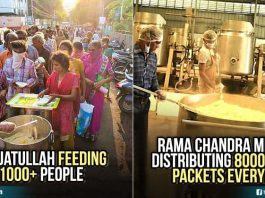 Meet The Ngos & Individuals Who Are Feeding Helping Poor People In Hyderabad Amid Lockdown