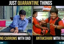 Quarantine Lockdown Bisolation Play These Games With Family